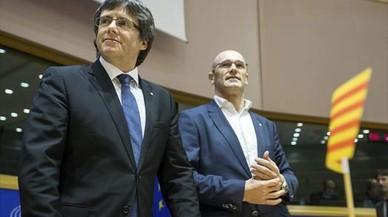 El Constitucional comienza a revisar la 'Conselleria' de Exteriors de la Generalitat de Catalunya
