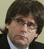 Puigdemont desoye a ERC y mantiene la moción de confianza después de la Diada