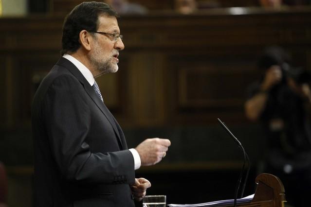 El CIS otorga una c�moda victoria a Rajoy en el debate del estado de la naci�n