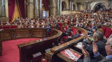 Un Parlament improductiu