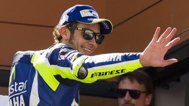 Rossi critica Yamaha per no estar a l'altura d'Honda