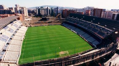 L'Espanyol recorda amb nostàlgia els 20 anys de l'adeu de Sarrià