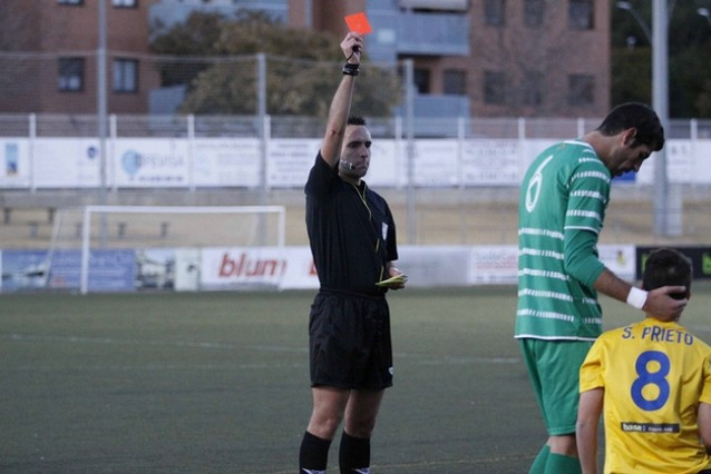 La UE Cornellà gana por primera vez en Castelldefels