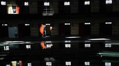 Holanda recurrirá a sus presos para resolver crímenes abiertos