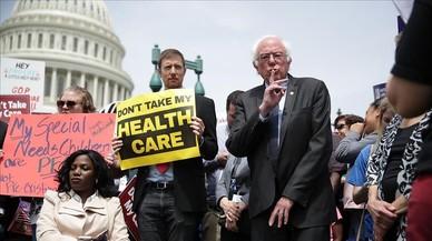 Las grietas del Obamacare