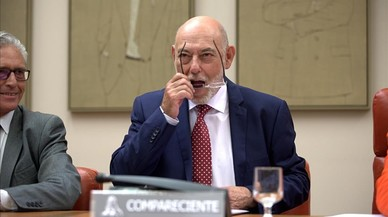 Maza fa una defensa a ultrança del fiscal en cap Anticorrupció, malgrat les escoltes del 'cas Lezo'