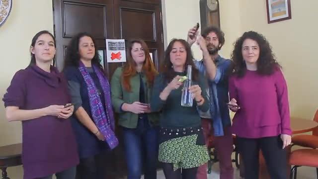 """Concejales sevillanos ironizan con que Carrero Blanco celebra """"por tó lo alto"""" la condena de Cassandra"""