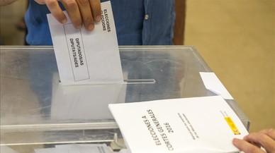El Congrés decideix aquest dimarts si reforma la llei electoral per permetre votar els discapacitats intel·lectuals
