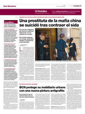 prostitutas calle ancora prostitutas chinas en hospitalet