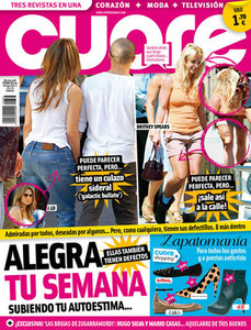 Portada del nmero 337, del 17 al 23 de octubre de 2012.