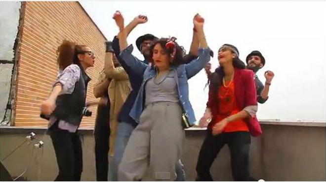 Seis chicos han sido detenidos en Ir�n por versionar el tema 'Happy', de Pharrell William.