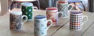 EL PERIODICO te ofrece una exclusiva colecci�n de tazas dise�adas por Nice Things