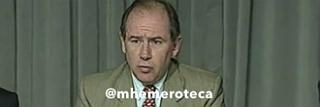 Rato aleccionaba contra el fraude fiscal en 1996
