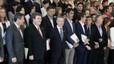 Urkullu convida els alcaldes bascos a organitzar homenatges a totes les víctimes