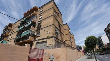 Un nen de 2 anys mor després de caure d'un quart pis a Alacant