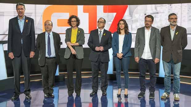 Debate bronco entre los distintos bloques a dos días de las elecciones