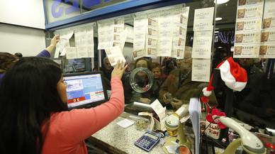 Aquests són els números de la Loteria de Nadal més buscats