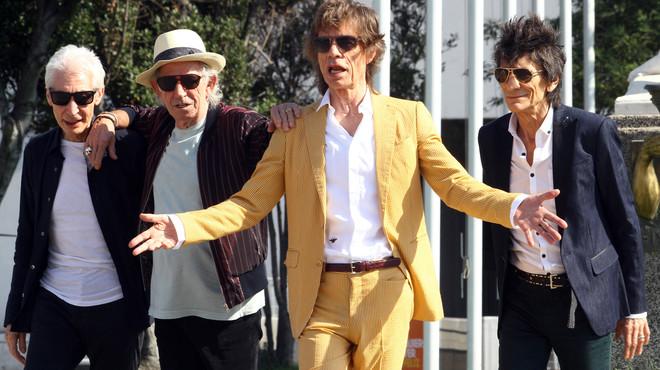 Mick Jagger diu que ha oblidat que va escriure les seves memòries