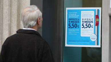 Brussel·les exigeix a Espanya que acati la normativa sobre hipoteques
