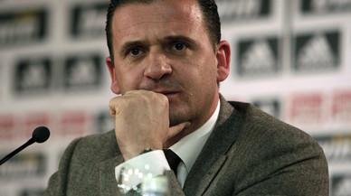 La Fiscalia es querella contra l'ex del Reial Madrid Mijatovic per frau a Hisenda