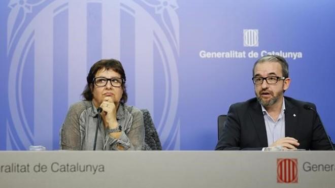 La consellera de Treball diu que una Catalunya independent tindria menys atur