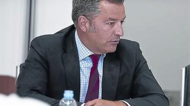 Agustin Martín, presidente de Toyota y Lexus España.