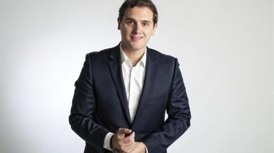 Albert Rivera pondrá el broche de oro a un foro sobre liderazgo y Gobierno de Aznar