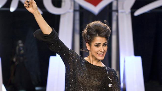 """Un acadèmic de la RAE diu que és un """"disbarat"""" que Espanya canti en anglès a Eurovisió"""
