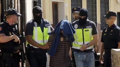 El líder de la cèl·lula gihadista desmantellada a Melilla era militant del PP