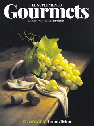 Consulte el especial sobre Alimentaria en el suplemento Gourmets