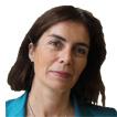 Cristina Manzano.