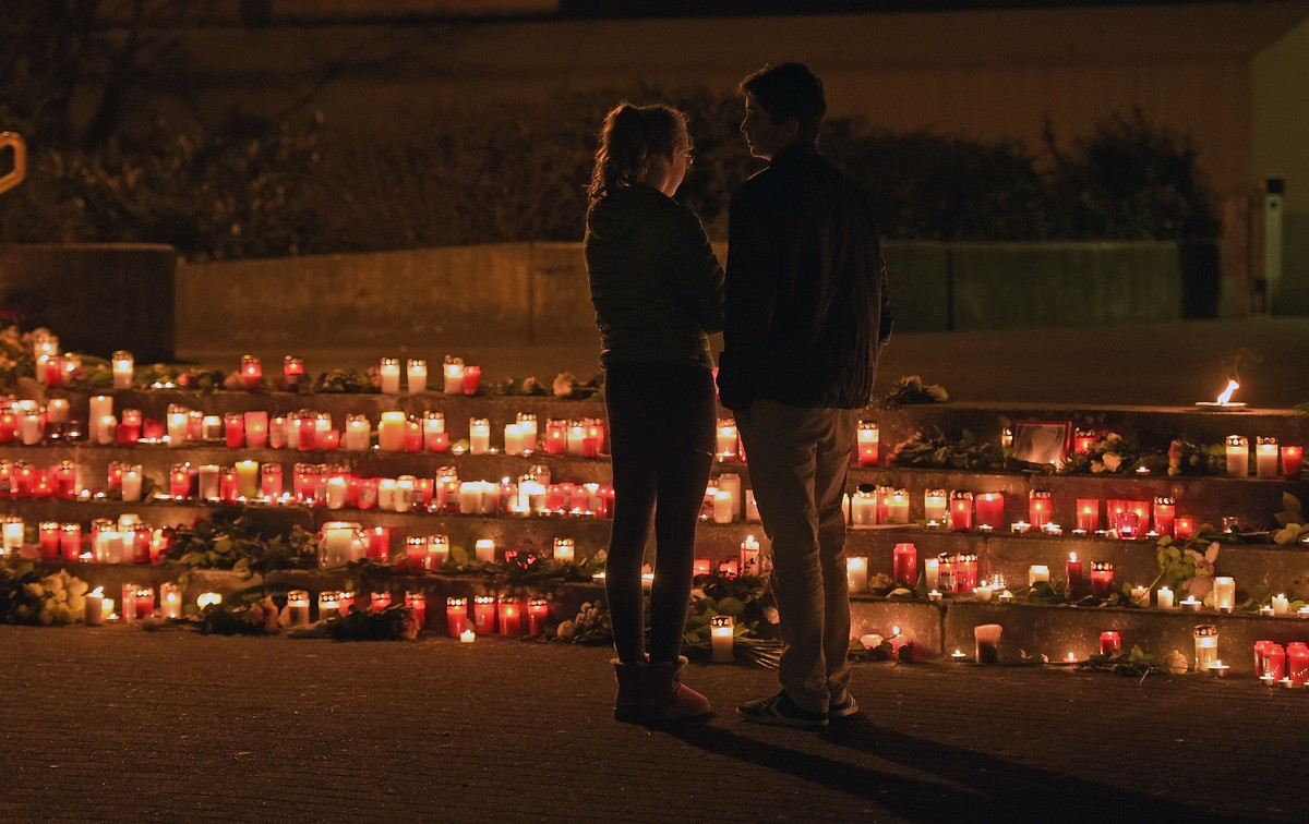 Las familias de las v�ctimas del accidente de Germanwings exigen cambios legales