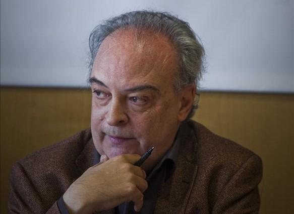Enrique Vila-Matas es nombrado Oficial de la Orden de la Artes y las Letras de Francia
