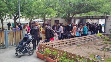 Els lactants pagaran el mateix que els nens de més edat a les escoles bressol de Mataró