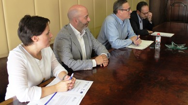Santa Coloma promourà l'ocupació juvenil amb fons europeus