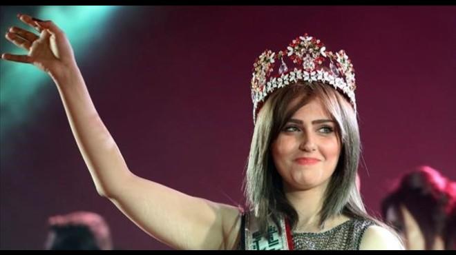 Miss Iraq, amenaçada per l'Estat Islàmic