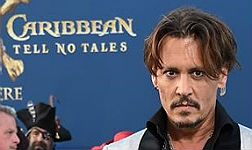 Johnny Depp: cómo dilapidar 600 millones en cuatro cómodos pasos