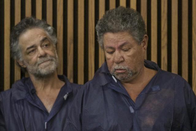 Las víctimas de Cleveland pasaron el secuestro atadas