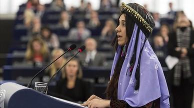 Nadia Murah publica sus memorias