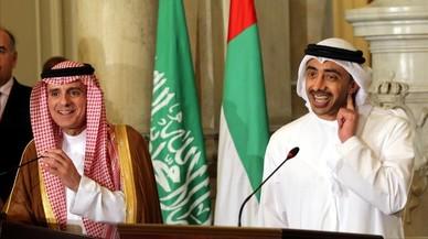 Los líderes del boicot contra Qatar mantienen el bloqueo diplomático y económico