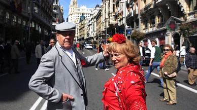 San Cayetano, San Lorenzo y la Paloma: guía y toda la información para las fiestas de Madrid 2017