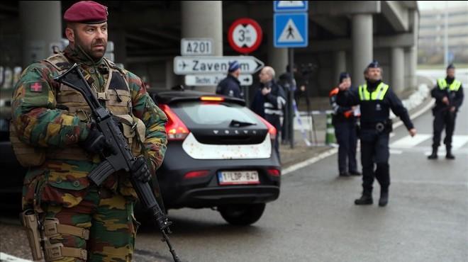 Mesures antiterroristes dubtoses a la UE