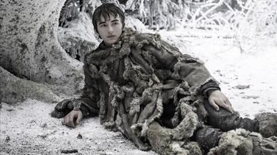 L'hivern paralitza el rodatge de 'Joc de trons'