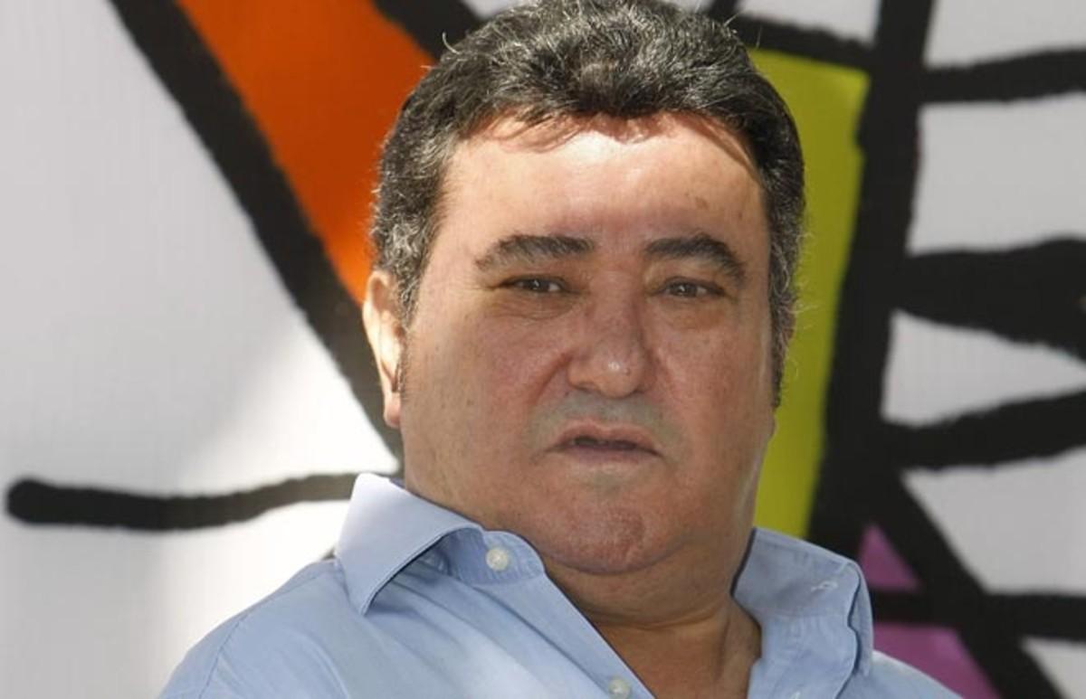 Mor José Menese, 'cantaor' del poble i els intel·lectuals