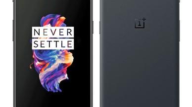OnePlus 5, precio y características