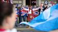 L'últim sondeig d'aquesta setmana atorga avantatge al 'no' a la independència d'Escòcia