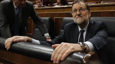 Catalunya: ni problema, ni soluci�n
