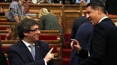 Puigdemont acepta ver a Albiol a partir de la segunda quincena de agosto