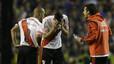 Suspenen el derbi Boca Juniors-River Plate per l'agressió a jugadors amb gas pebre