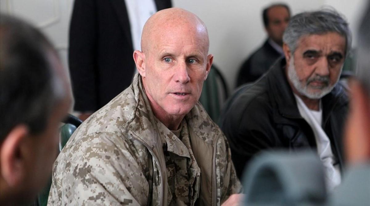 El candidato de Trump para sustituir a Flynn al frente de la seguridad nacional rechaza la oferta